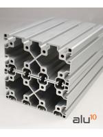 Aluminum Slot Profile 80160