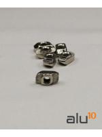 Dadi a martello 30/60 macchine alluminio