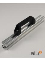 aluminium slot profile CNC Aluminum aluminum door aluminum accessories modular aluminum