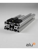 machine bed DIY aluminum aluminum box CNC Aluminum  aluminum machines aluminium slot profile aluminium slot