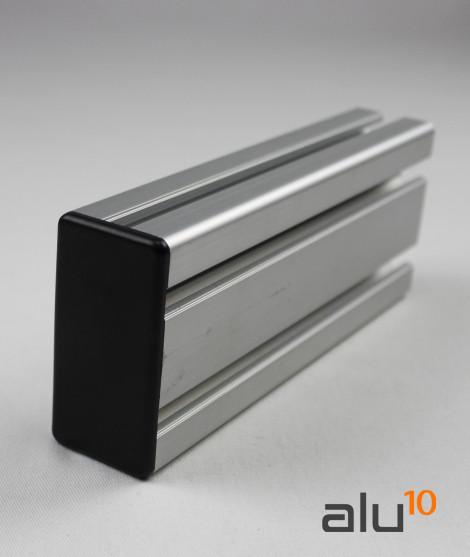 bancada aluminio bricolaje aluminio caja aluminio proteccion máquinas