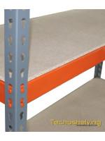 Metal shelvings  Metal shelving
