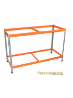 Storage systems working table