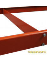 Industrial storage Assembly table