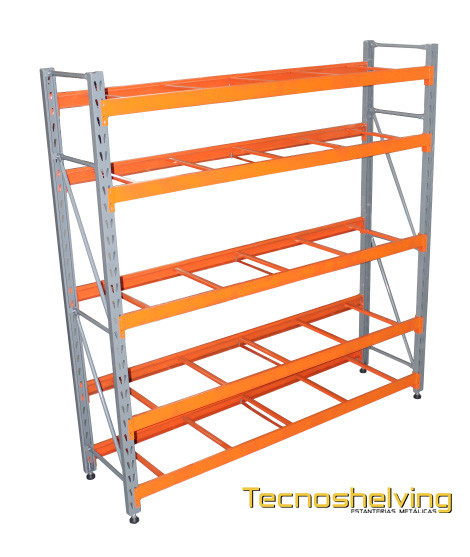 Metal shelving Storage shelving