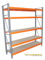 Home storage Workshop storage tecnoshelving