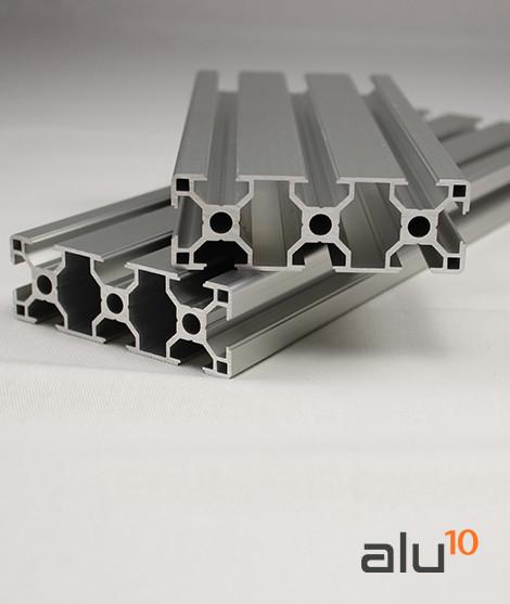 Aluminium Nutprofil 3090